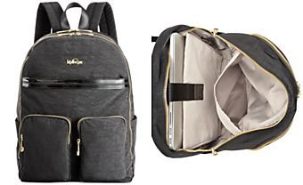 Kipling Tina Laptop Backpack - #BackToSchool - #macys