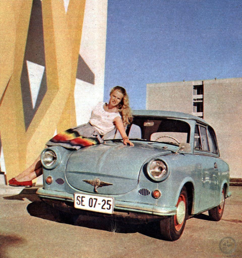 Auto-Union Project: Revised \'favourites\' list | Heinkel ...
