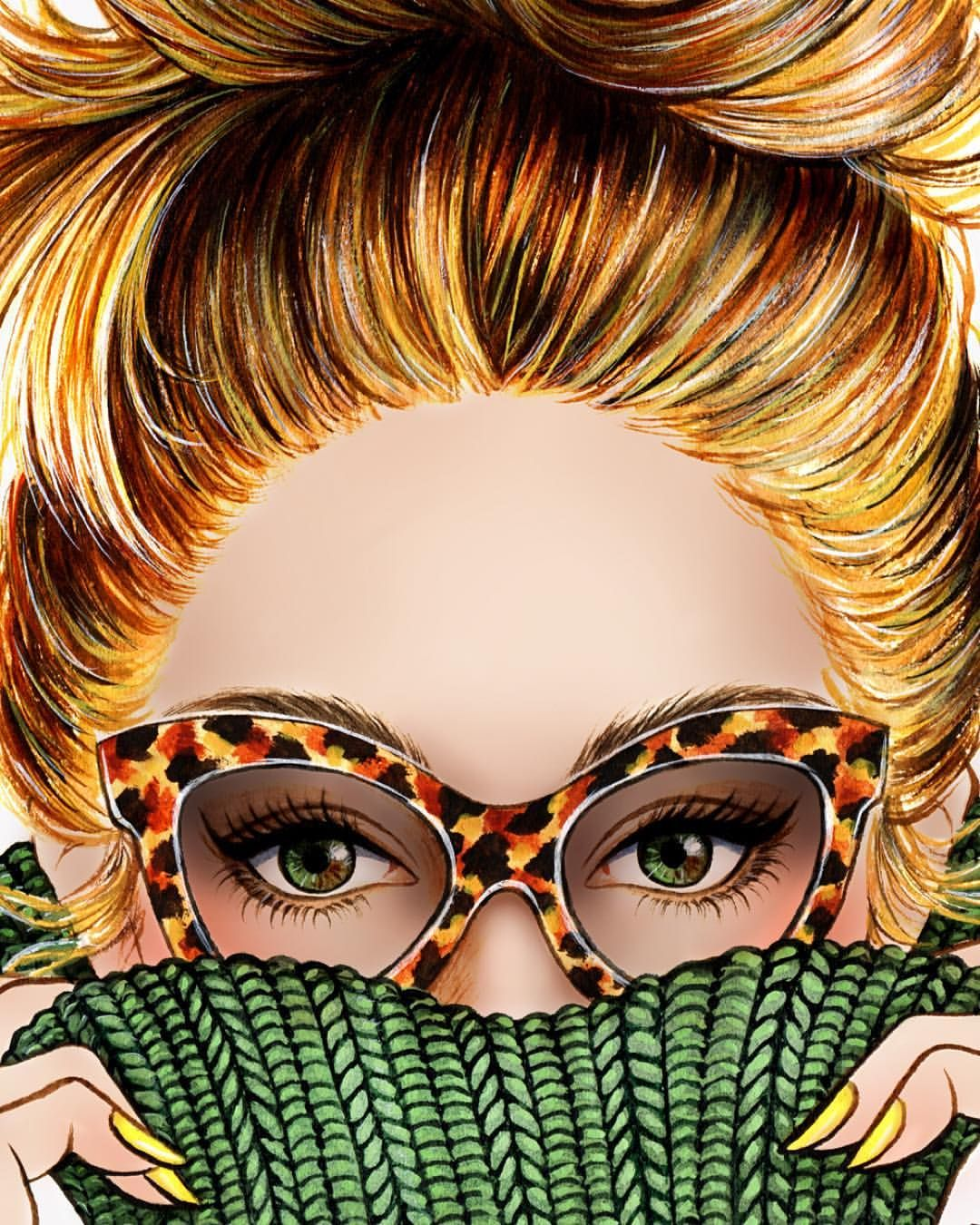 Christinerod Fotos De Dibujos Ilustraciones Artisticas Diseno Arte Pop