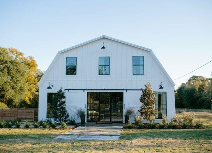 'Barndominiums' Are the New Tiny Homes #metalbarnhomes