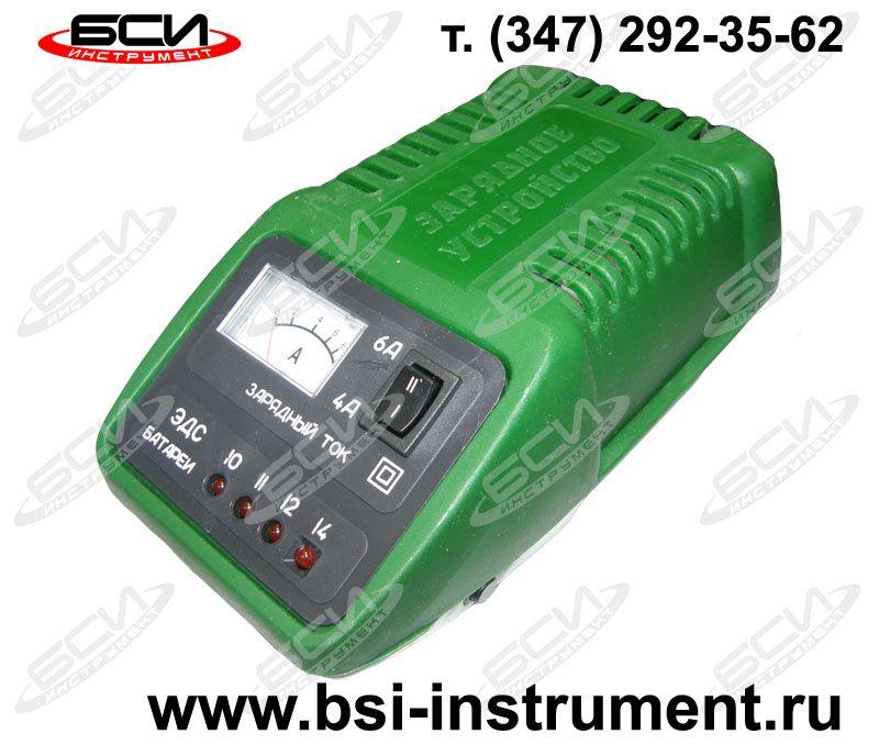 Инструкция на устройство зарядное