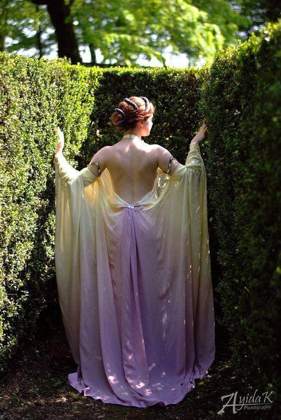 padme lake dress - Google Search   Costume Ideas   Pinterest   Cosplay