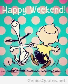 Much Long weekend funny cartoon quote