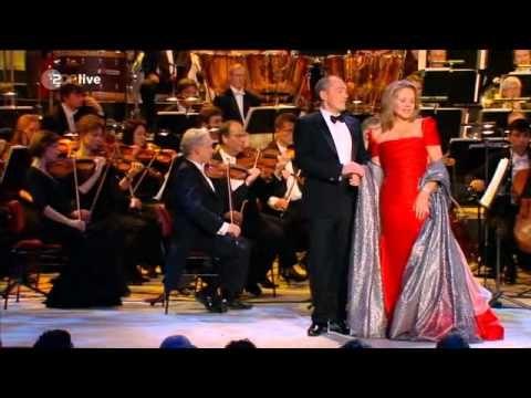 Renée Fleming & Christopher Maltman - Dein ist mein ganzes Herz - Das La...