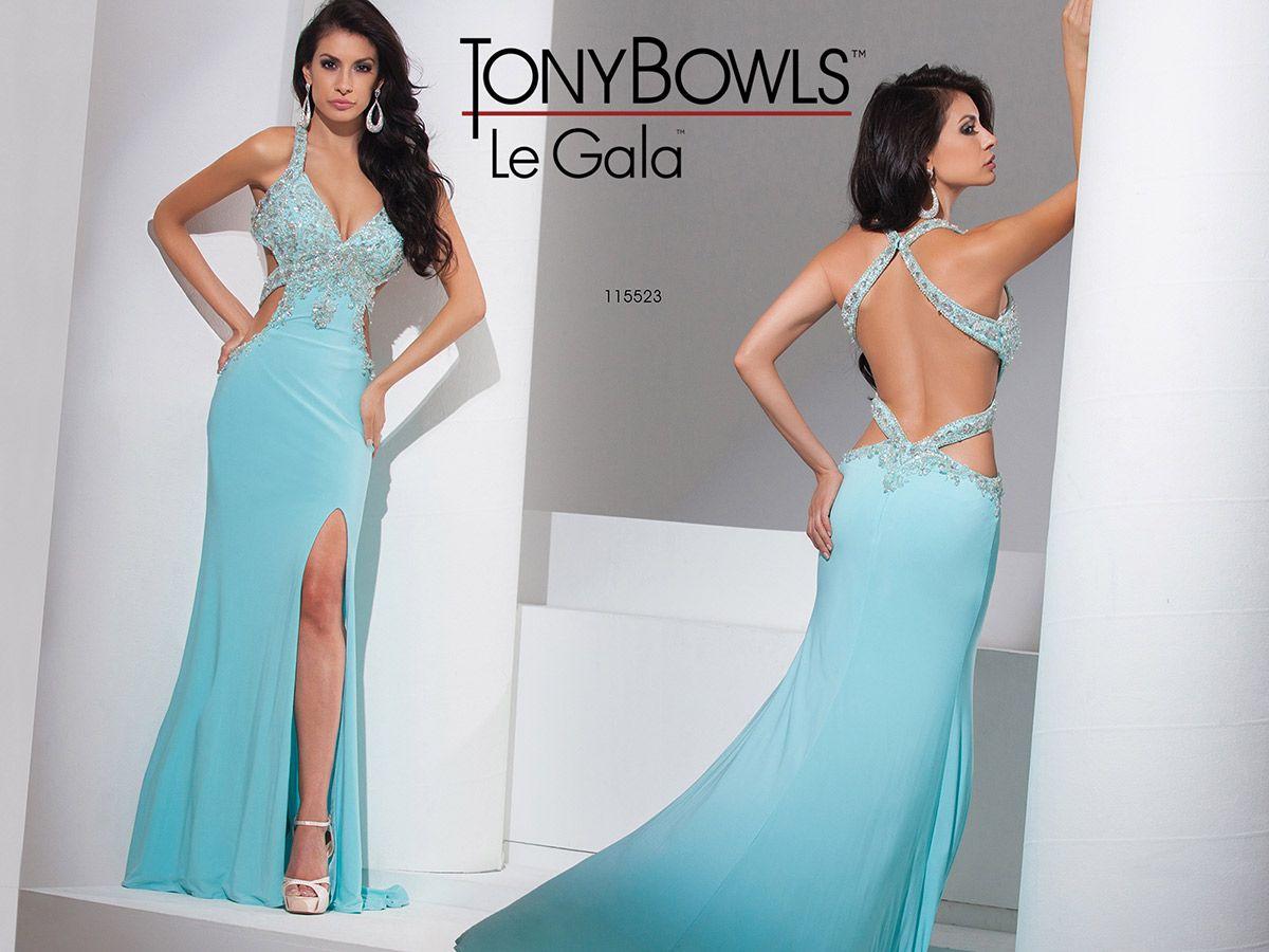 Tony Bowl Le Gala Dresses NYC | Tony Bowl Le Gala Gowns Long Island ...
