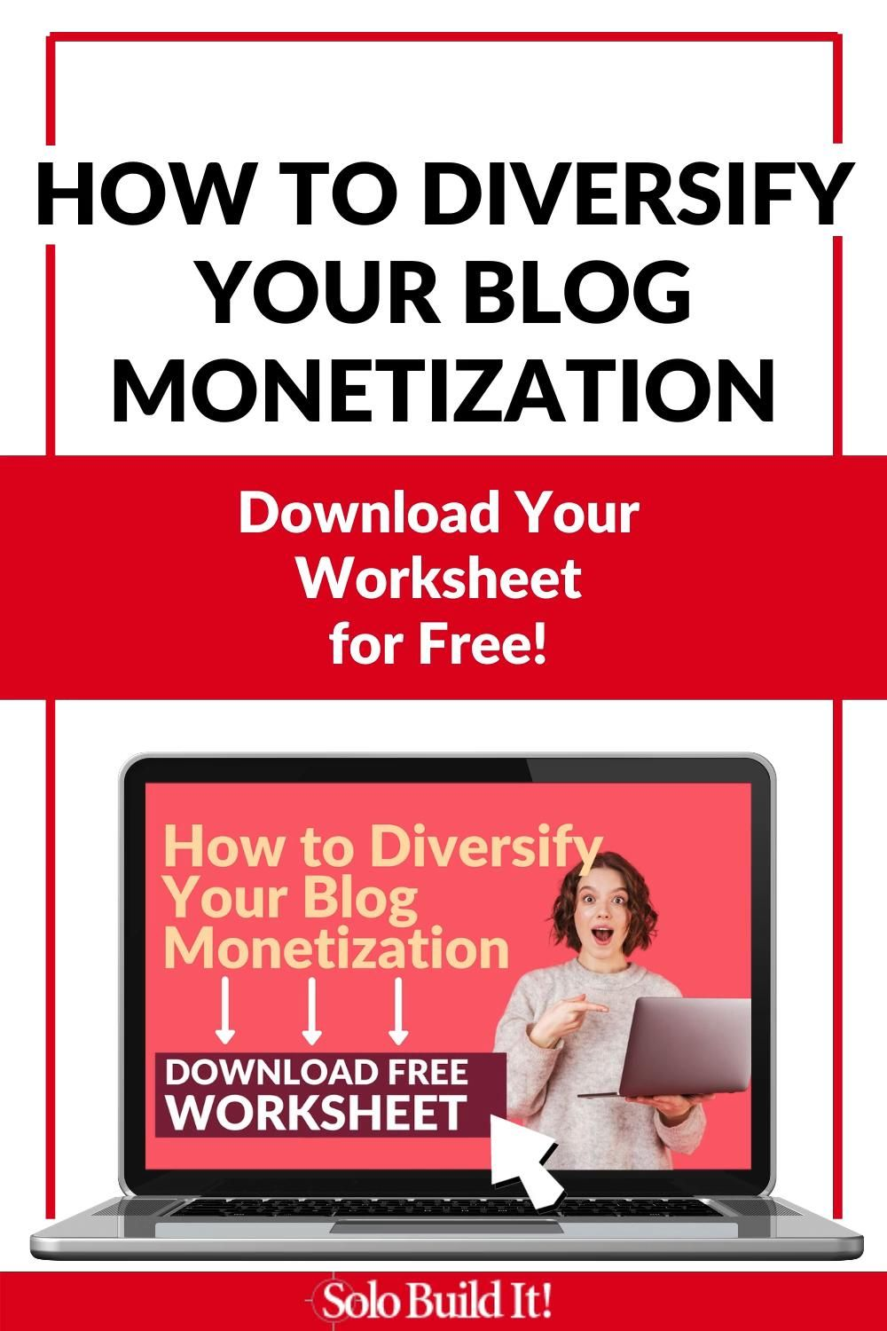 How to Diversify Your Blog Monetization