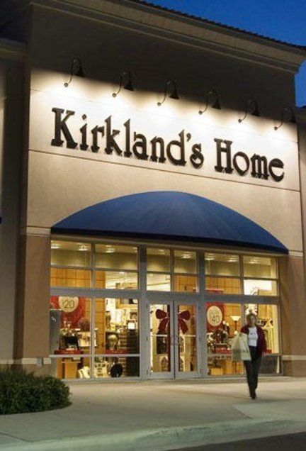 Kirklandu0027s 4th Of July Sale: 10% Off Military Discount, $10 Off $50 Coupon  U0026 25% Off Green Tags. Home Decor StoreShopping ...