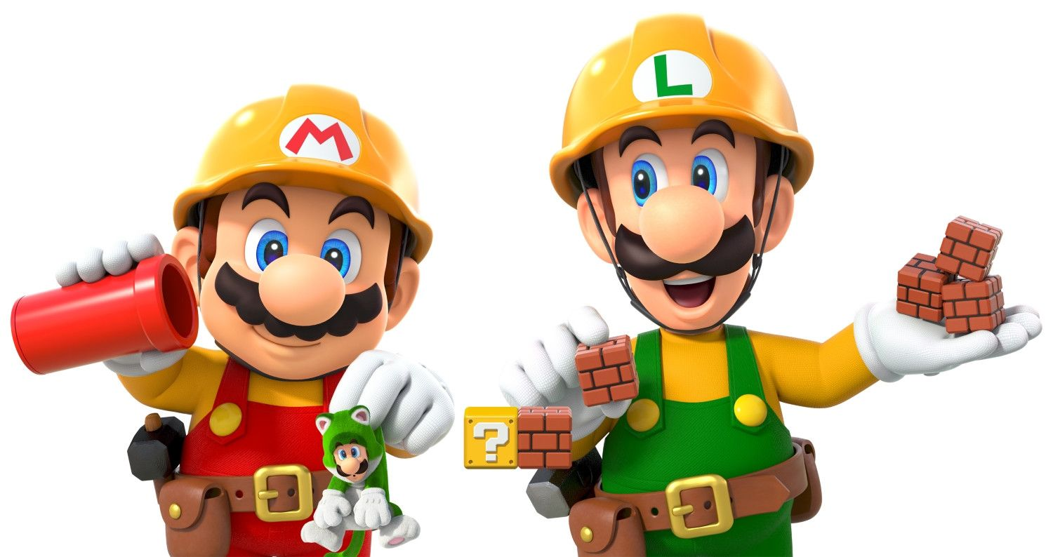 Super Mario Maker 2 Super Mario Mario Super Mario Games