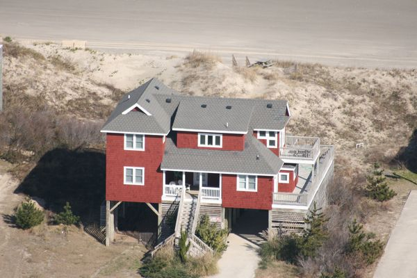 Surf N Terp 1 Whalehead Beach Corolla Nc Obx Vacation Rentals Outer Banks Rentals Outer Banks Vacation Rentals