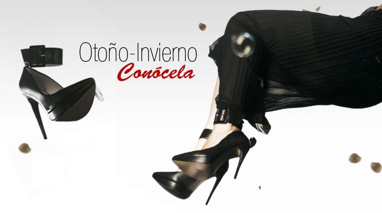 #AndreaOtoñoInvierno13 ¡Enamórate de la temporada!