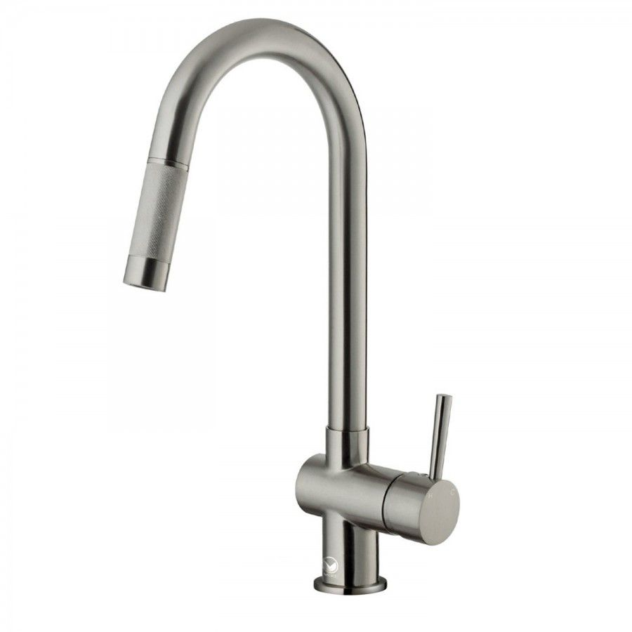 Gramercy Stainless Steel Pull-Down Kitchen Faucet   Kitchen design ...