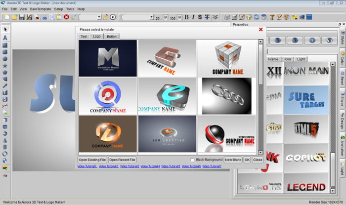 logo maker software free download for mac