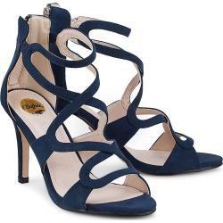 Vital Komfort Sandalen blau 35 VitalVital Vital Komfort Sandalen blau 35 VitalVital