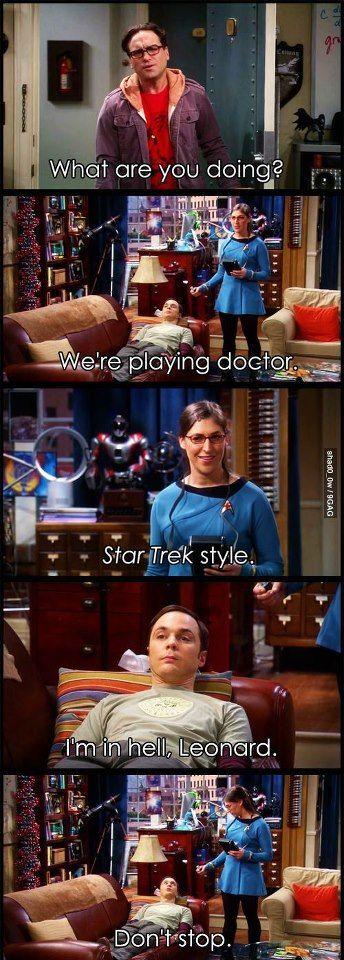 star trek doctor