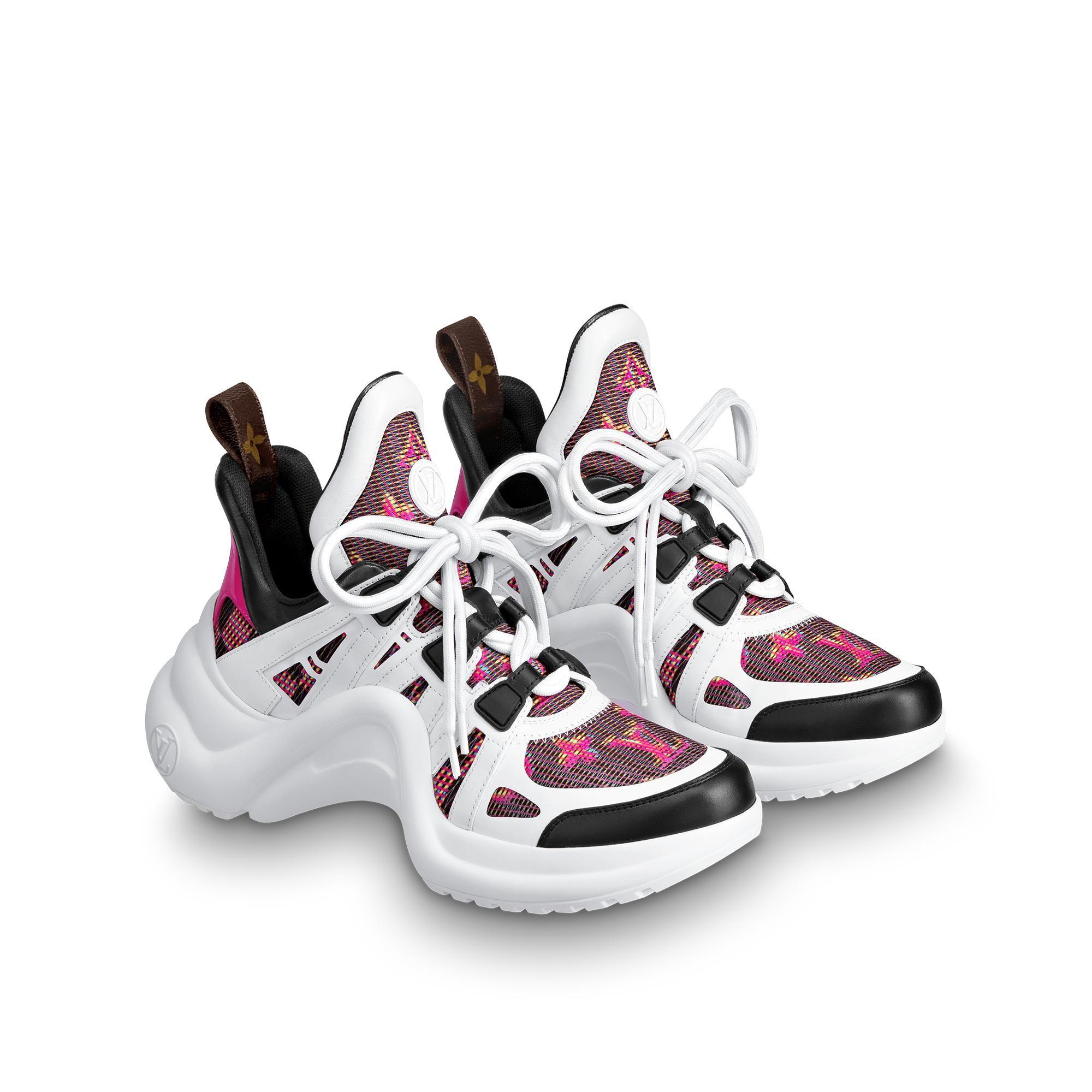 Louis Vuitton Louis Vuitton Sneakers Sneakers Louis Vuitton