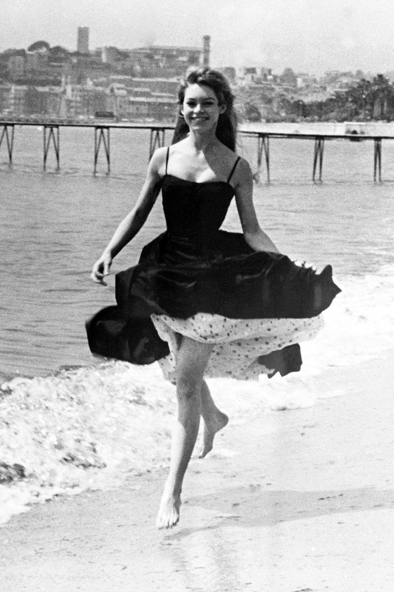 Style File - Brigitte Bardot | Brigitte bardot, Bardot and ...
