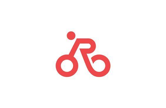 Rebike logo on Behance: