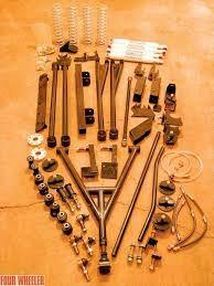 Image result for samurai coil suspension