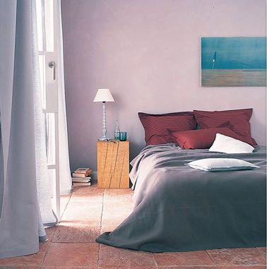 Associer couleur chambre et peinture facilement - couleur de la chambre