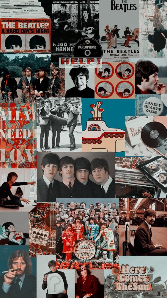 Pin by 𝐍𝐚𝐛𝐢𝐥𝐚 𝐍𝐮𝐫 𝐀𝐝𝐳𝐤𝐢𝐚 on I Love The Beatles XOXO (With