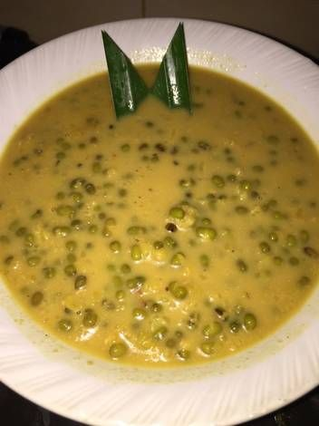 Resep Bubur Kacang Hijau Ncc : resep, bubur, kacang, hijau, Resep, Bubur, Kacang, Hijau, Manis, Gurih, Santi09, Hijau,, Kacang,