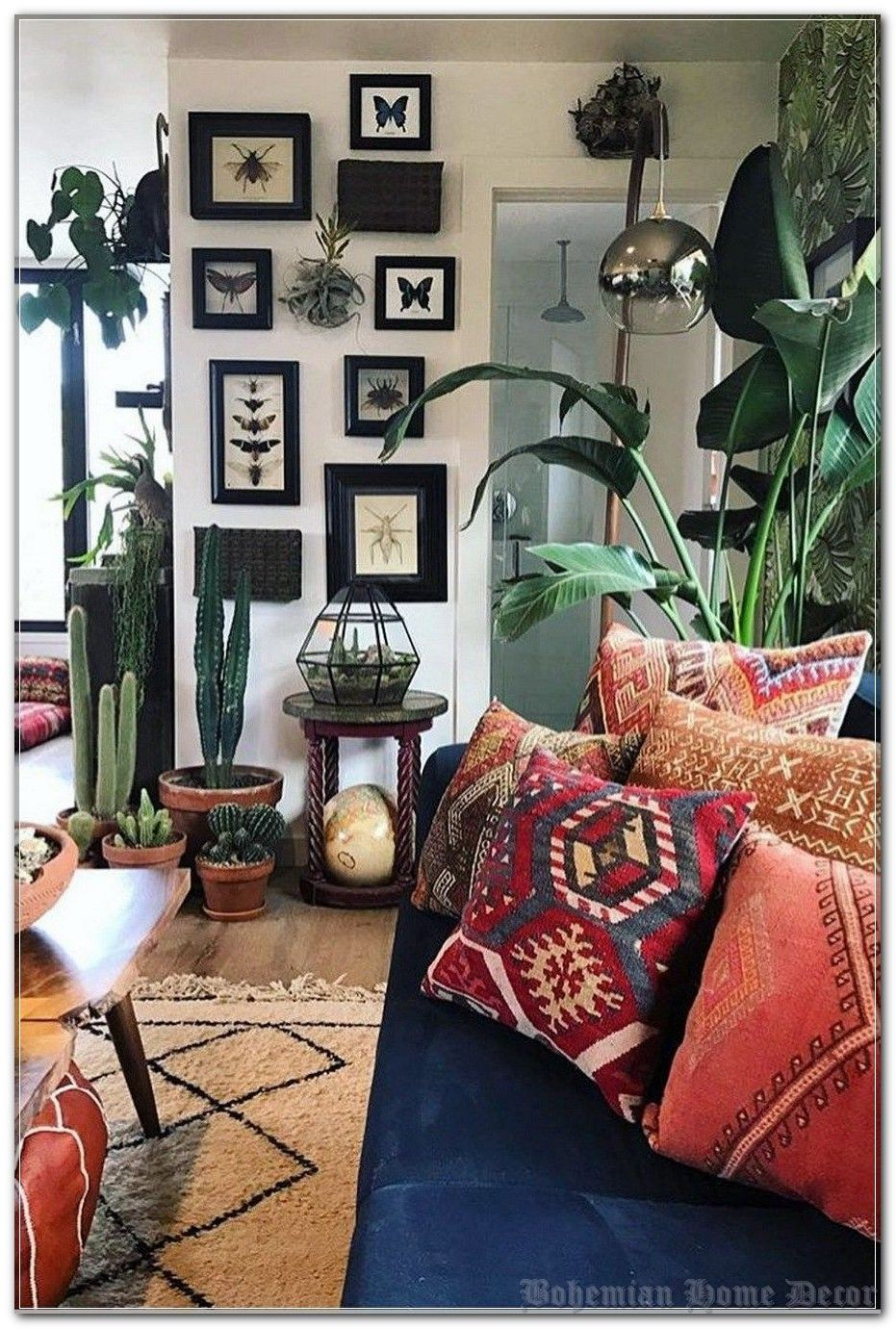 9 Super Useful Tips To Improve Bohemian Home Decor