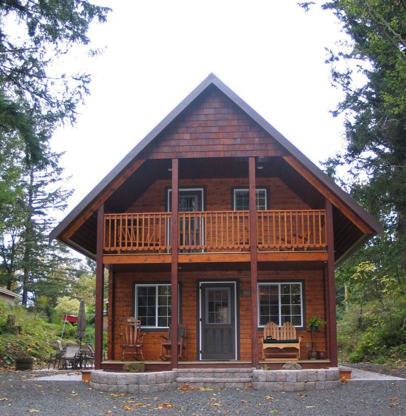 Fairmont Cabin - Perfect For Rental