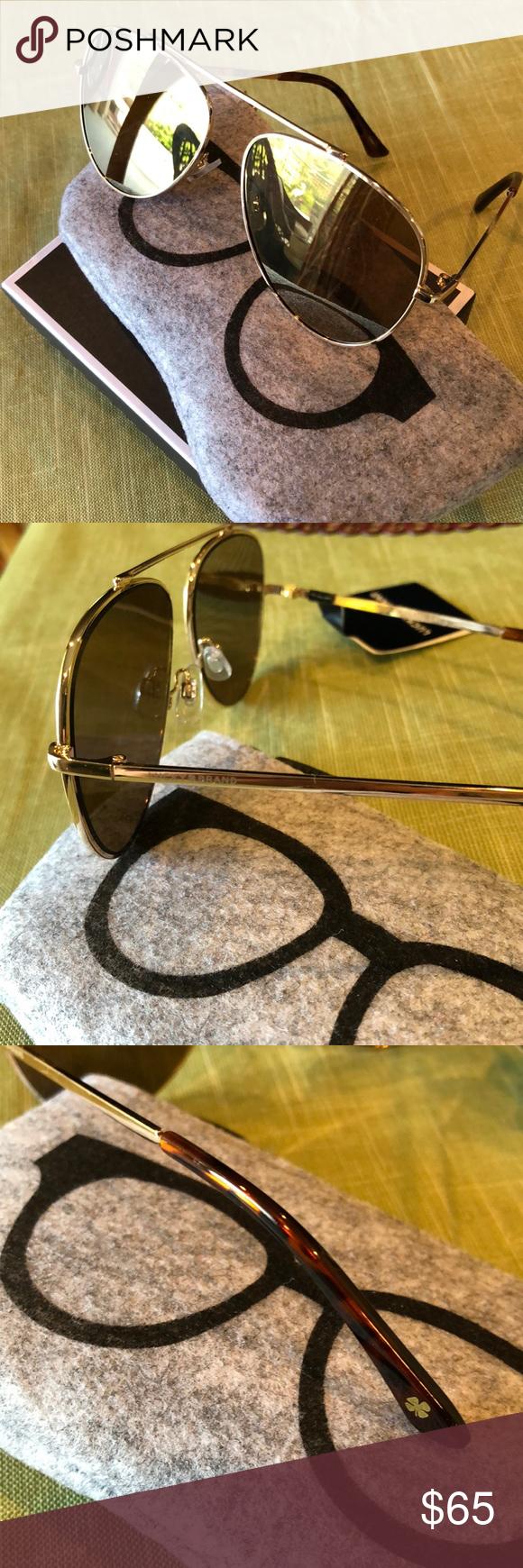 e2bce3b255 Lucky Brand Capitola Cat3 Sunglasses New Beautiful Lucky Brand Capitola  Sunglasses by Rem