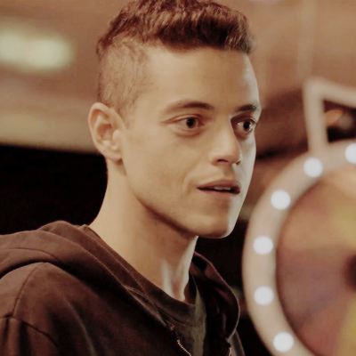 mythicedits — Mr. Robot // Elliot Alderson Like if you save and...