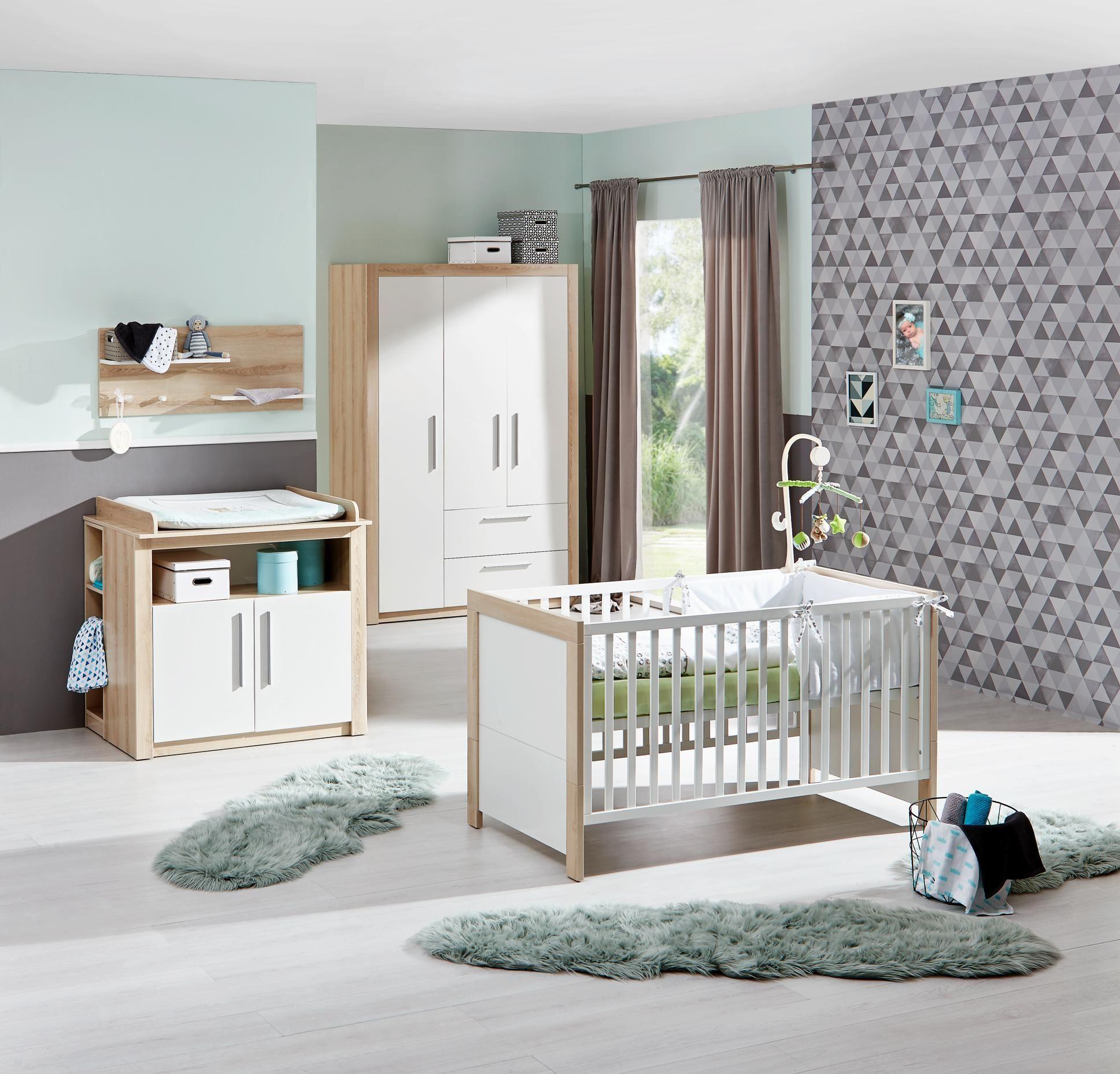 Babyzimmer Mathilda Von Mybaby Babyzimmer In 2019