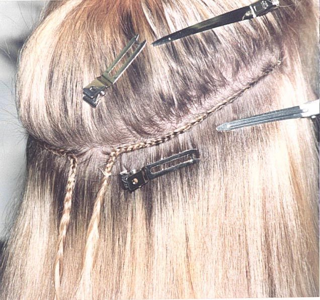 A Comprehensive Guide For Hair Extensions For White Girls Hair