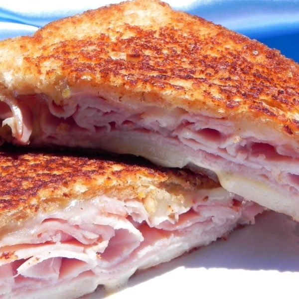 Christys awesome hot ham and cheese yum great sandwich easy supper ideas christys awesome hot ham and cheese yum great sandwich forumfinder Choice Image