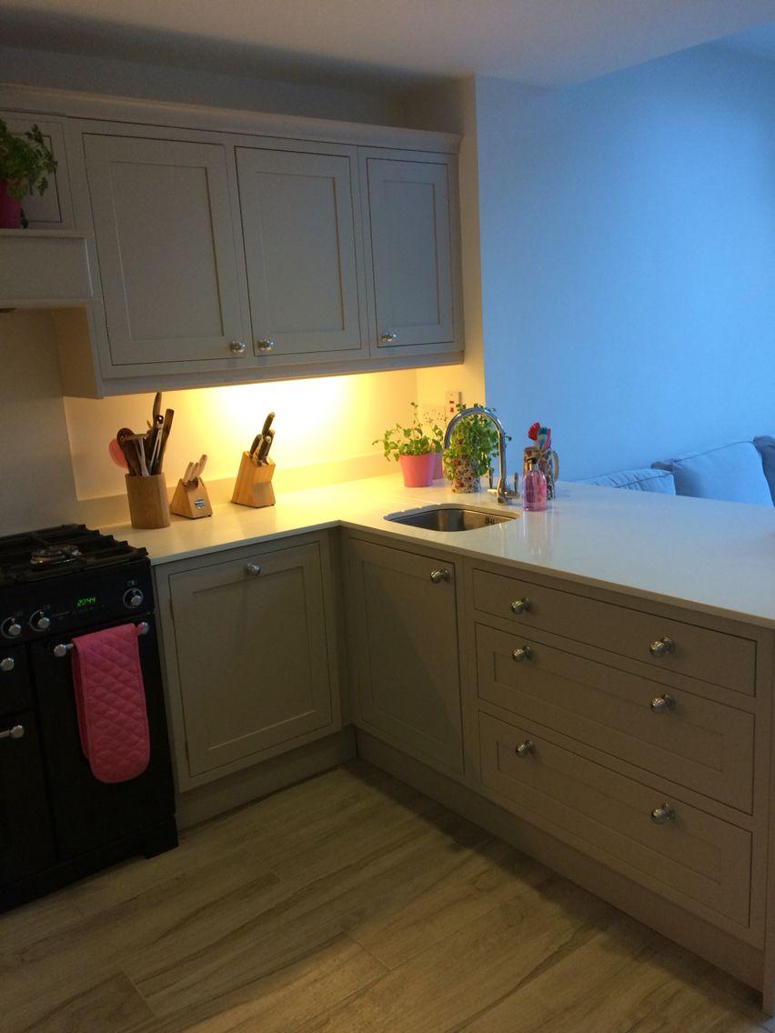 Best Kitchen In Elephants Breath Colour Kitchen Color 400 x 300
