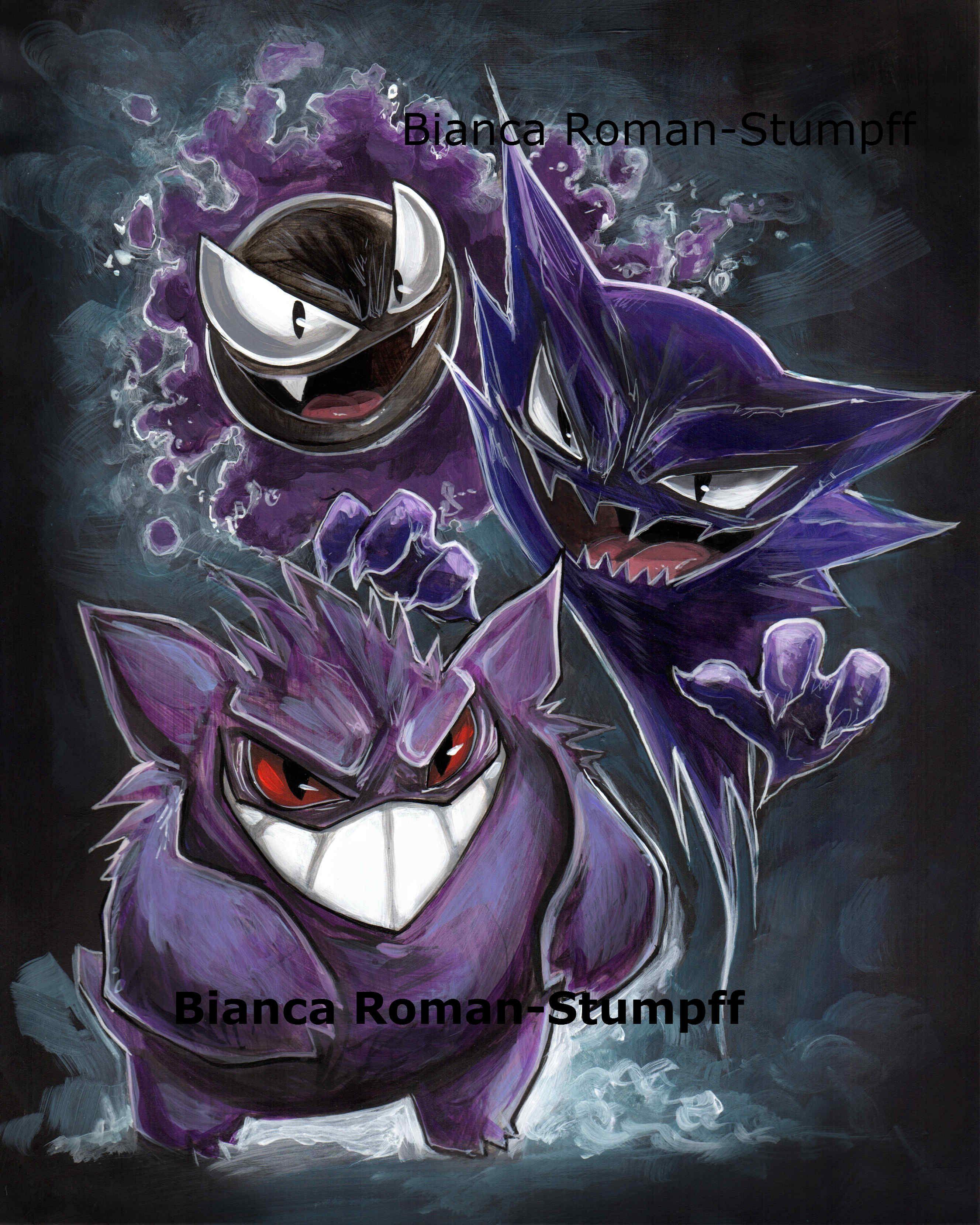 N and touko wedding - The Og Original Ghosts Print Art Of Bianca Roman Stumpff Online