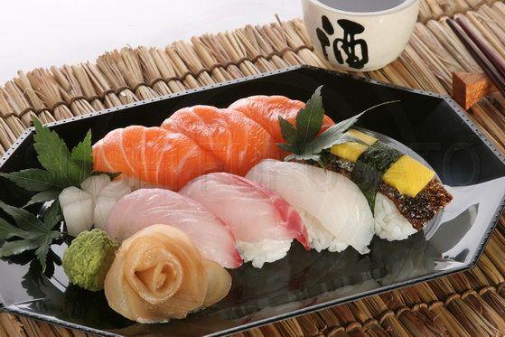 Recetas de comida japonesa recetas orientales - Comodas orientales ...