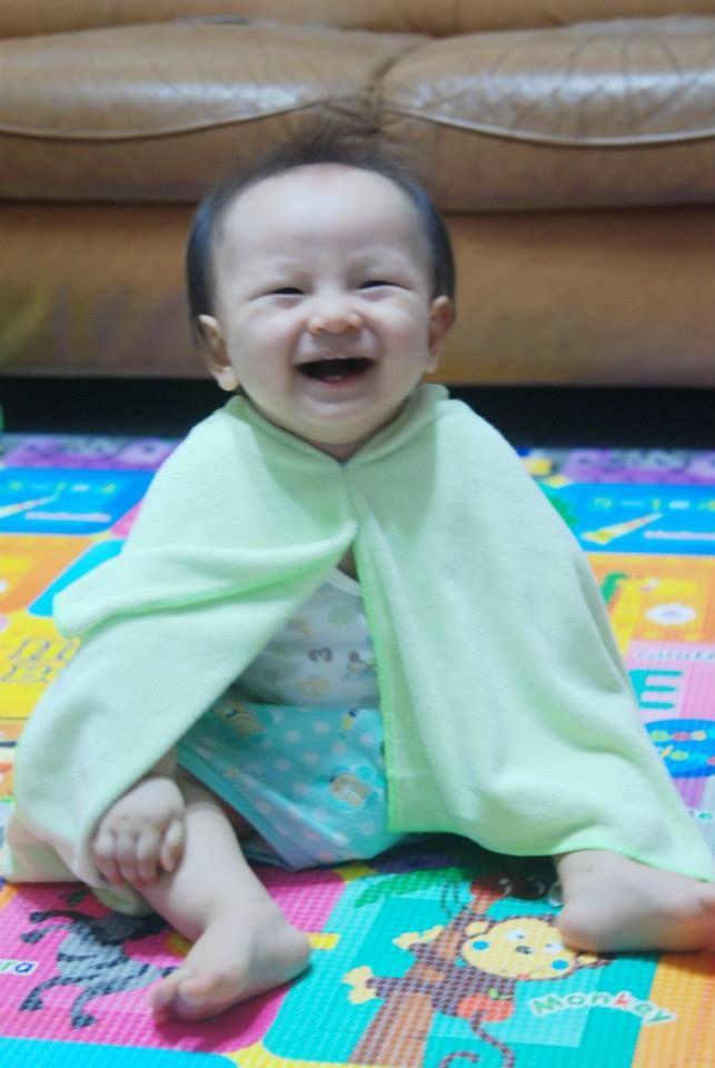 smile_201308 XD 我要融化了