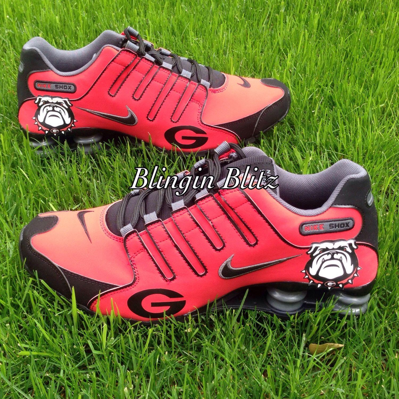 BulldogsNike ShoxAdidas Ga Pin Griffin On Dana By Sneakers ChQBtdxors
