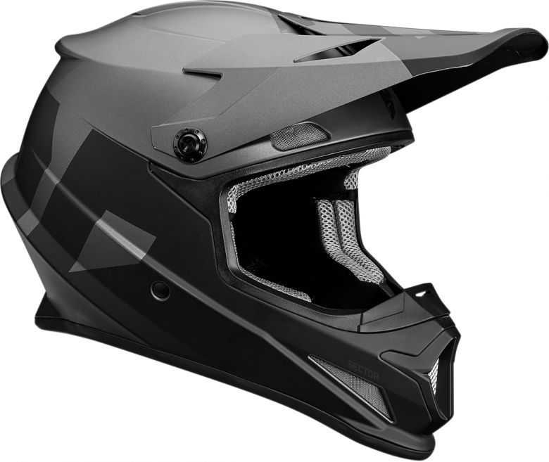 Thor Sector 2017 Dot And Ece 22 05 Approved Motocross Helmets