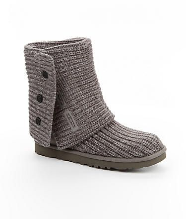 UGG® Classic Cardy Boot for Women | UGG® Ireland