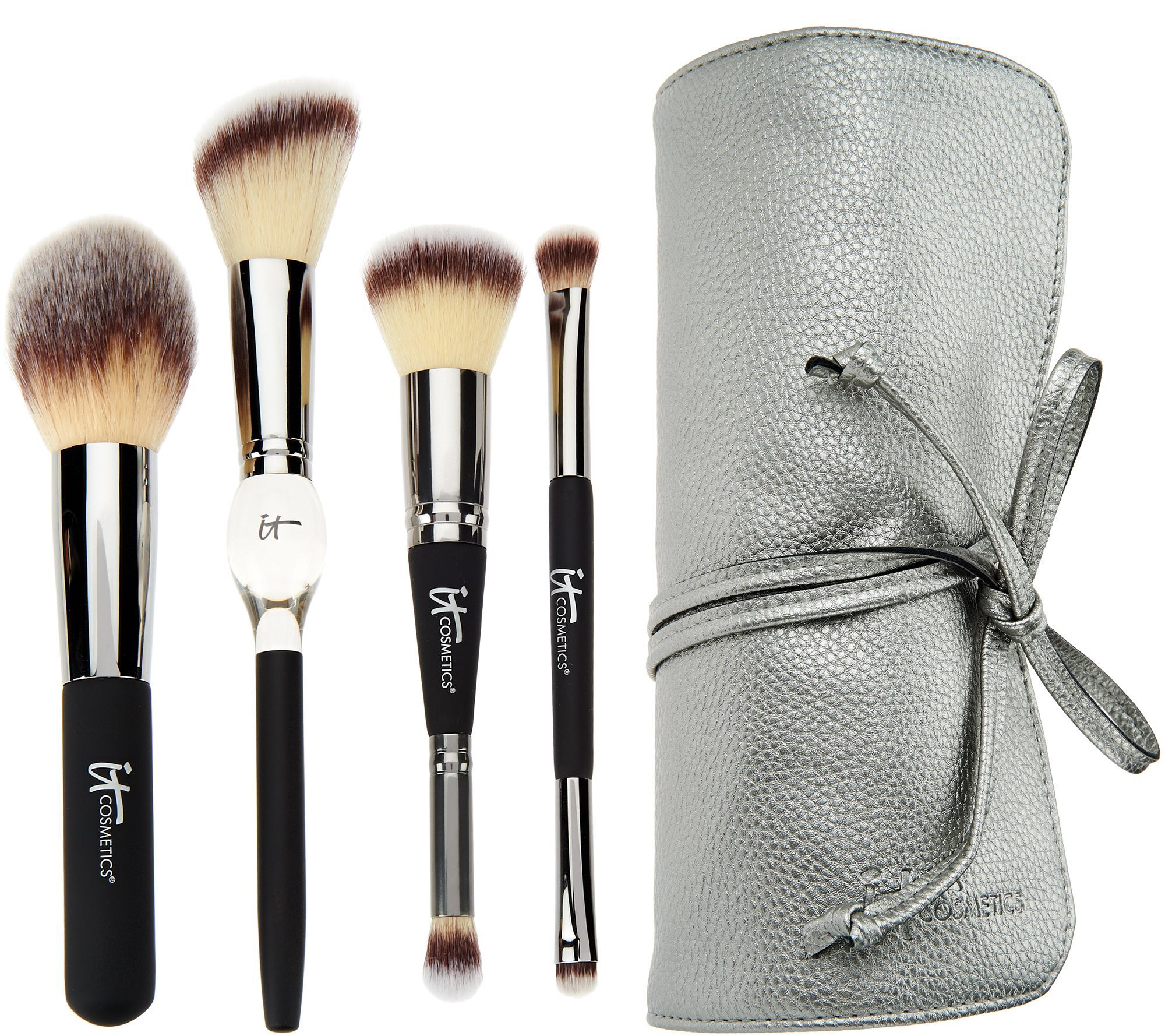 IT Cosmetics Special Edition Luxe Brush Set with Brush