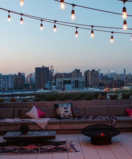 fun tumblr city life pinterest patios y terrazas