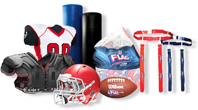 Usa Football Equipment Grants Due April 2018 Sign Up For Notifications Supporting The Purchase Of Football E Grants Football Equipment High School Football