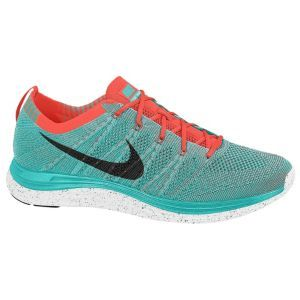 size 40 dab4b 25676 Nike Flyknit Lunar 1 + - Women s - Sport Turquoise Black Wolf Grey Crimsom