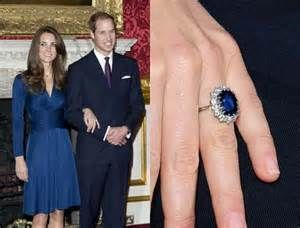 Kate Middleton Engagement Ring Yahoo Search Results Image