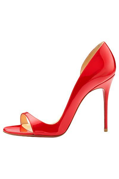 5bf2127e7de Christian Louboutin - Womens Shoes - 2014 Spring-Summer | Fashion ...