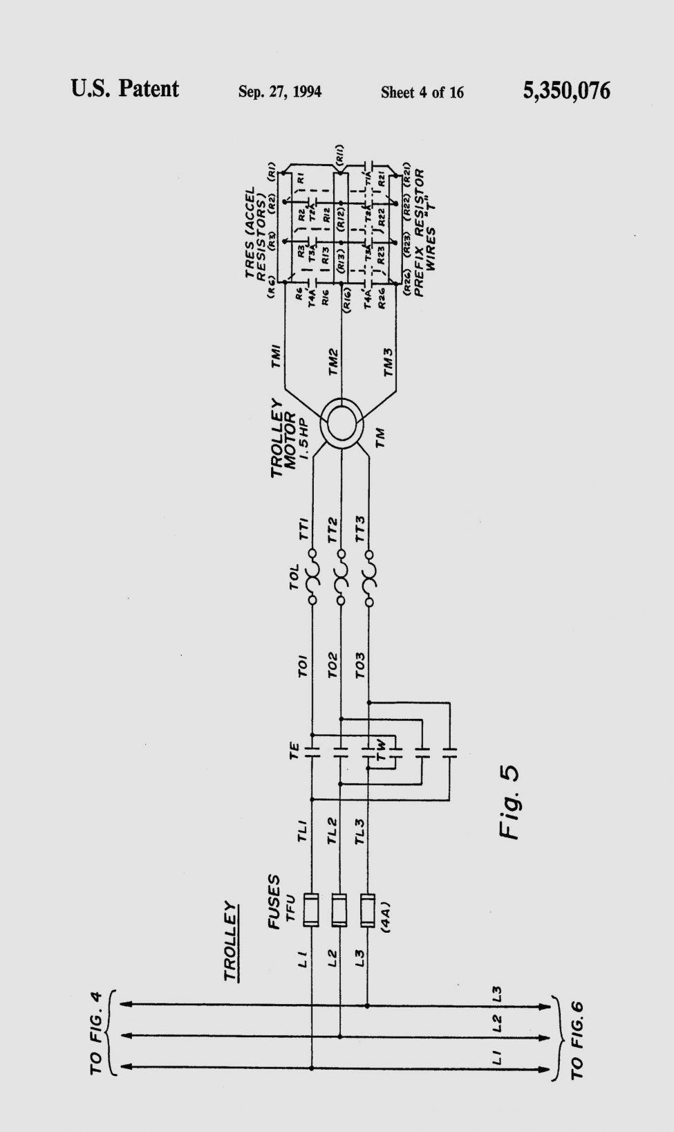 [DIAGRAM] Coffing Electric Chain Hoist Wiring Diagram