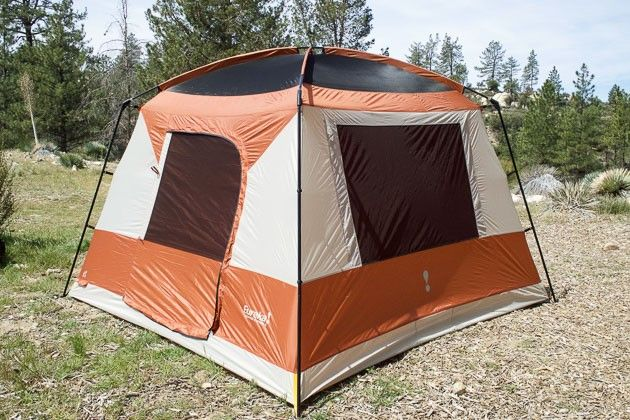The Best Tent for Family and Car C&ing & The Best Tent for Family and Car Camping | Tents and Car camping tent