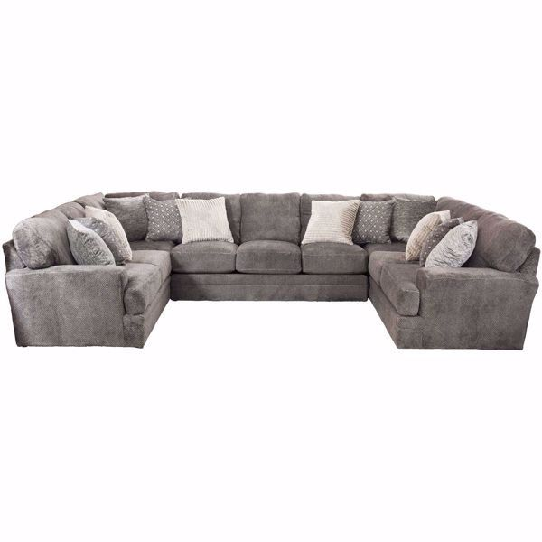 Best Mammoth 3 Piece Sectional With Laf And Raf Sofa In 2020 400 x 300