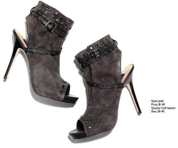 Jimmy choo shoes, Heels