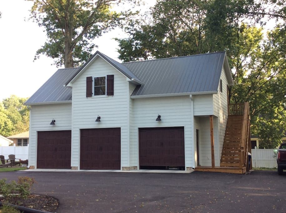 Check out this awesome listing on airbnb carriage house